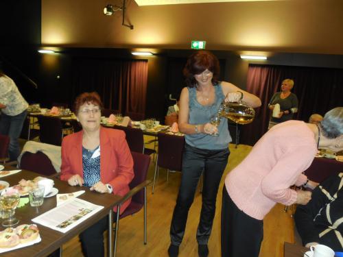 Organizace Sociální služby Šternberk, p.o. slavila 15 let od svého založení