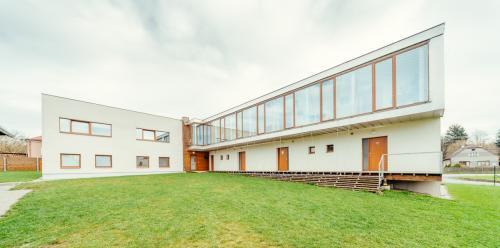 Azylový dům Dalov