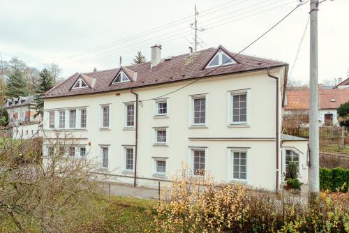 Domov pro seniory Šternberk